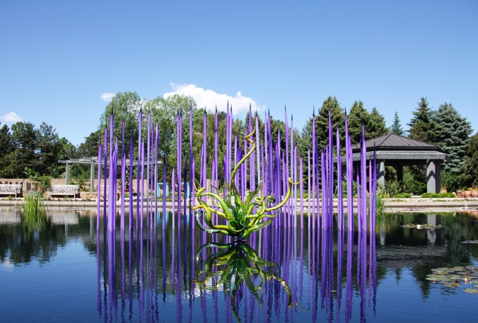 purple and green pond 01-fb